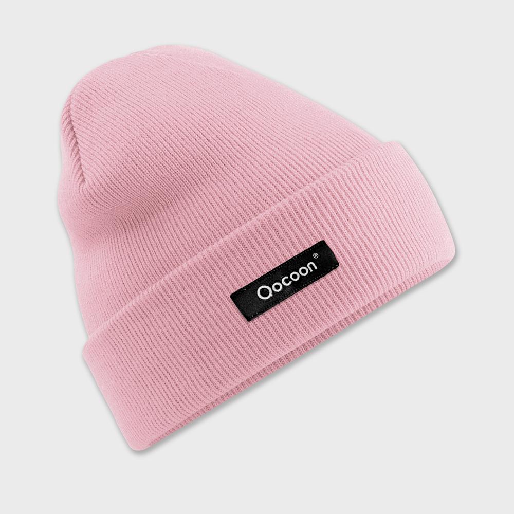 Straight-Beanie-Rosé