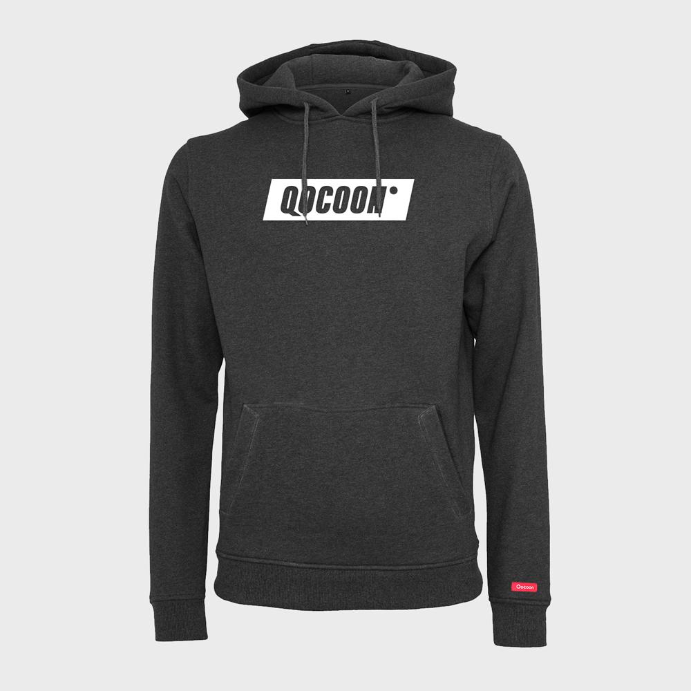 MEN-Hoodie-UB-Charcoal-Gray-Front